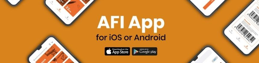 AFI launches first fully integrated MEWP hire App