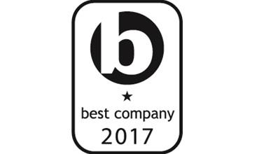 Press release - AFI Gains Best Companies Accreditation