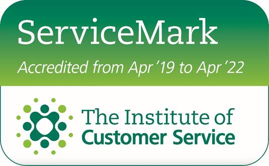 AFI retains ICS ServiceMark Accreditation