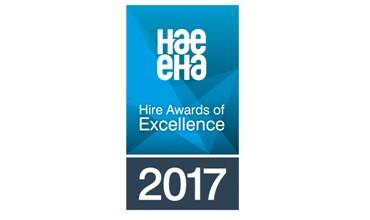 Press Release - AFI Shortlisted In Three HAE Award Categories