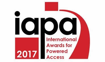 Press Release - AFI Shortlisted In IAPA Access Rental Company of the Year Award